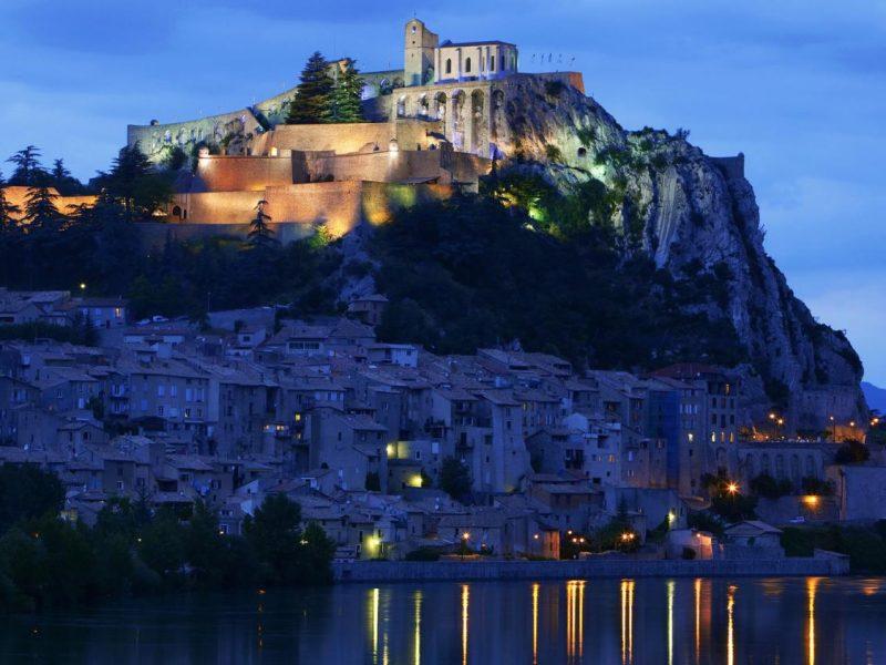 citadelle nuit